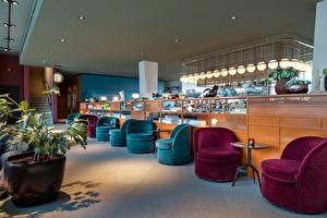 Lobby Bar View