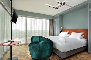 Luxury Room Overview