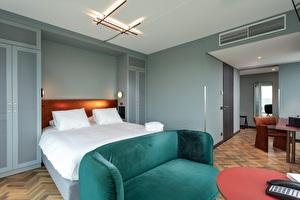 Premium Room Overview