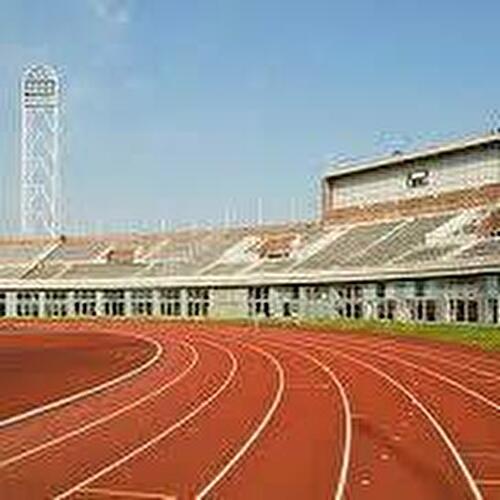 Olympisch stadium