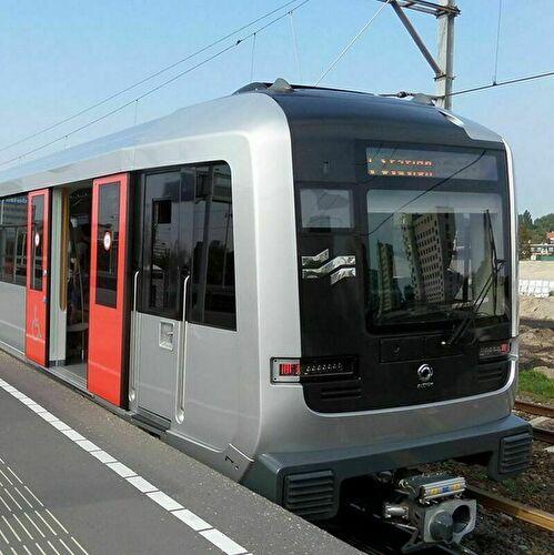 U-Bahnstation Amstelveenseweg